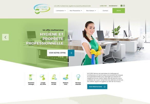 Accord Service - Desktop