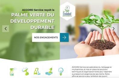 Accord Service - Tablette